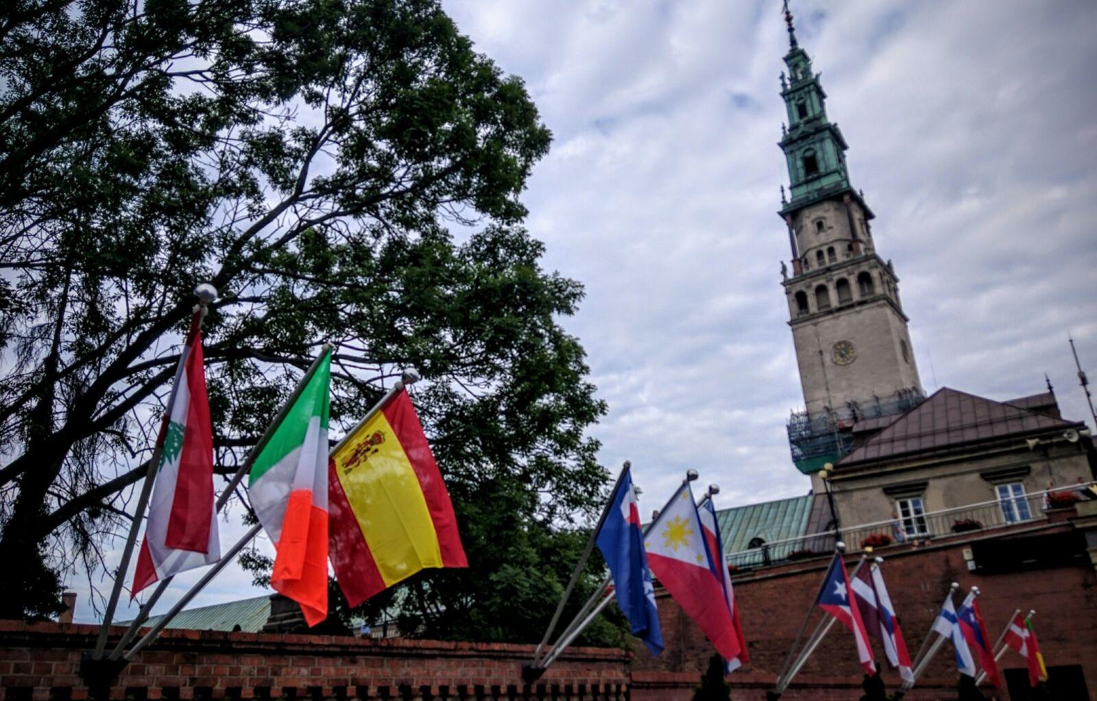 foto banderas