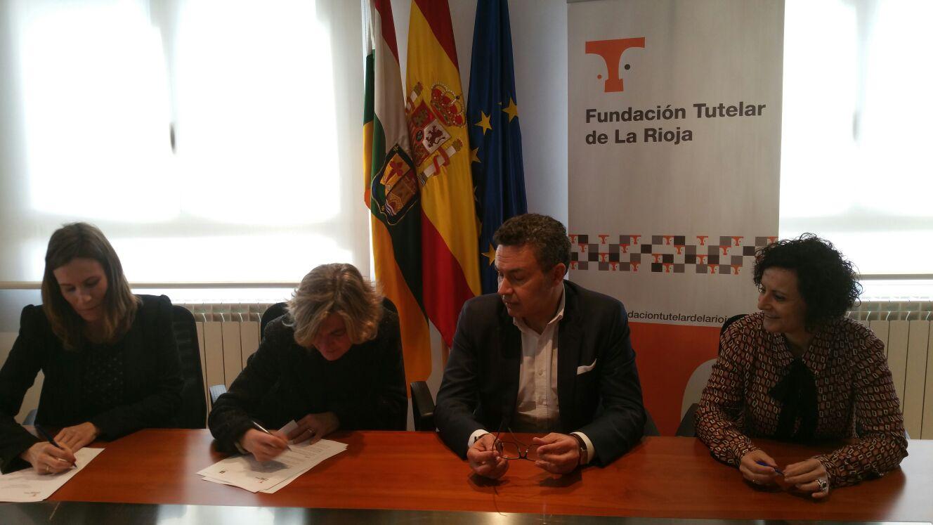 Nuevo programa de voluntariado en La Rioja