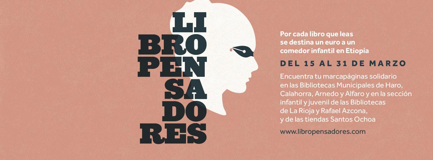Libropensadores 2017 La Rioja Facebook