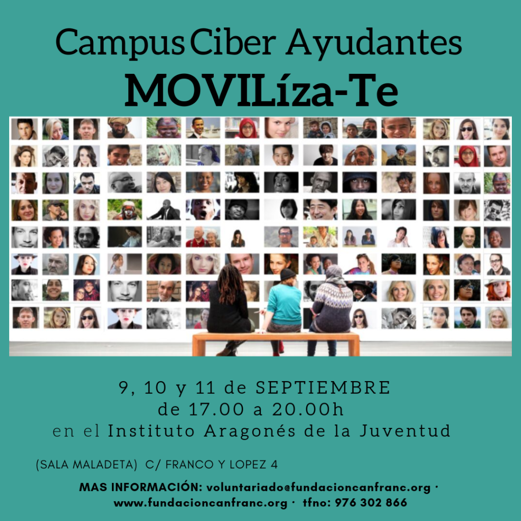 CAMPUS MOVIL-IZAte