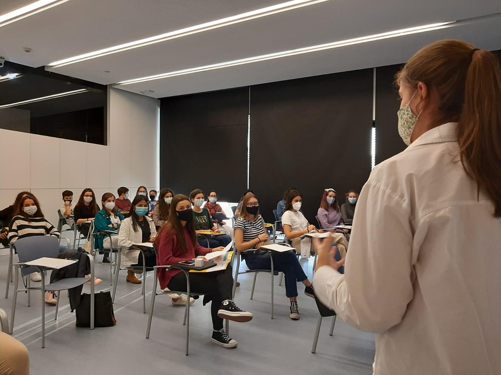 – NADIESOLO ZGZ 2020 – Jornada de voluntariado  para jóvenes