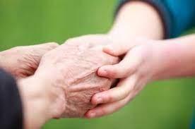 – Día Europeo de la Solidaridad y Cooperación entre generaciones –