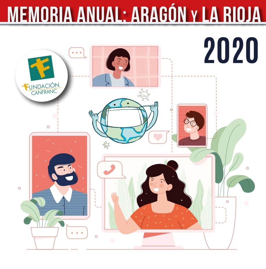 – Memoria Anual 2020 –